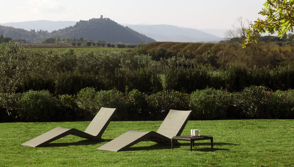 Relax in Maremma