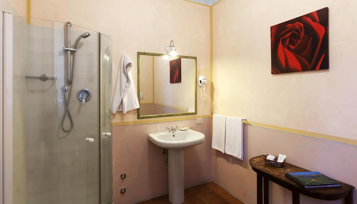 bagno 2 l'oleandro
